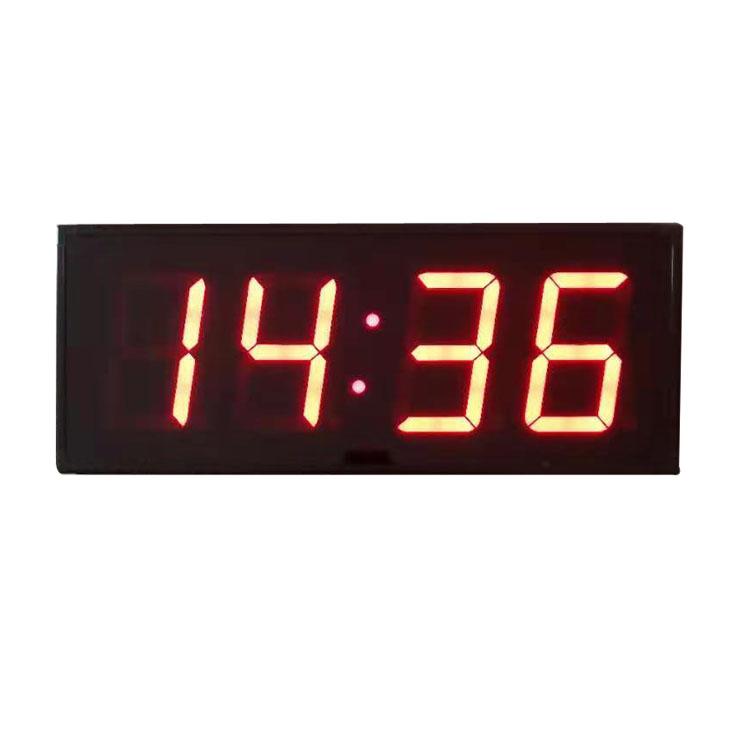贵州时钟系统