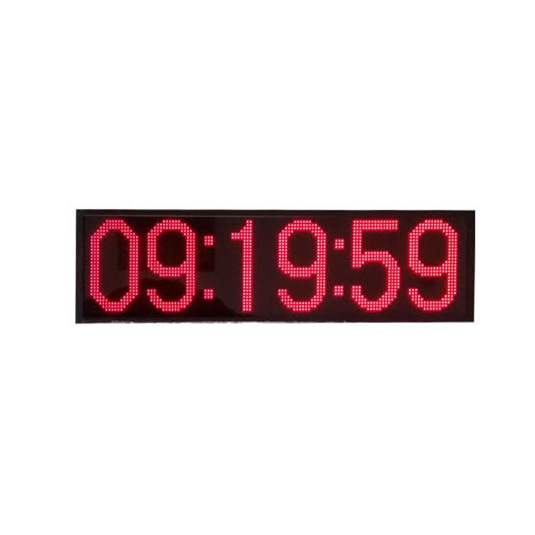 贵州同步时钟哪家好